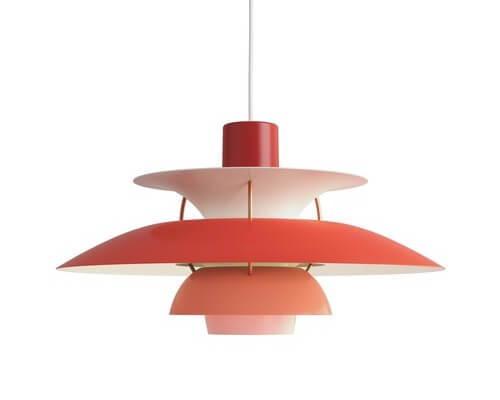 Louis Poulsen PH5 Pendant Lamp