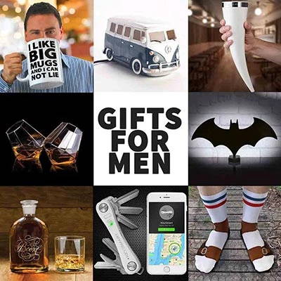 Gifts For Men Who Have Everything Unique Gift Ideas For