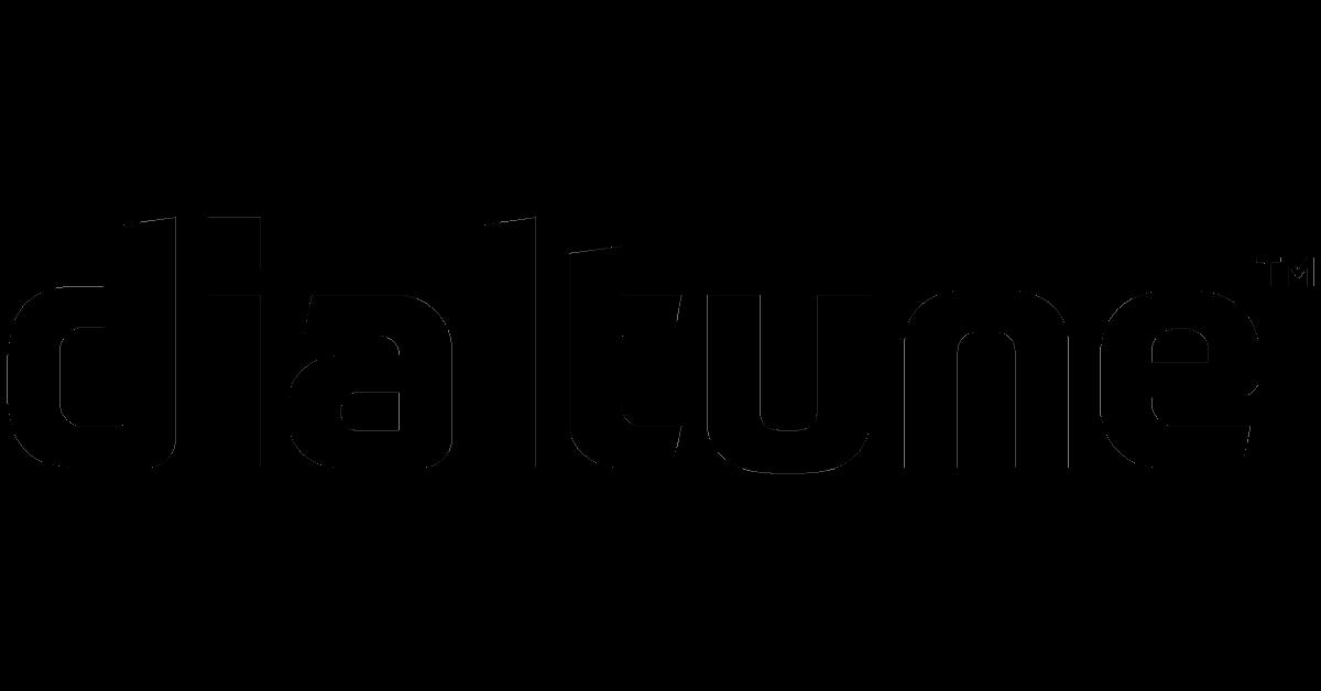 dialtune Drums Logo
