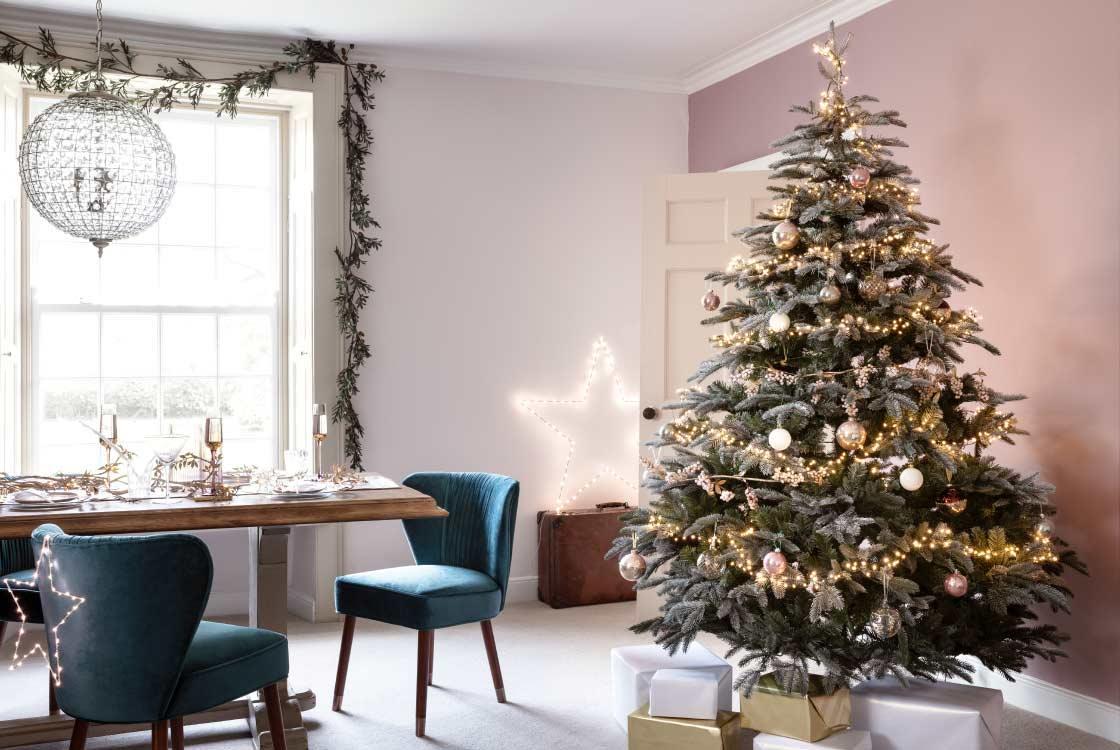 How Many Lights Do I Need For My Christmas Tree Lights4fun