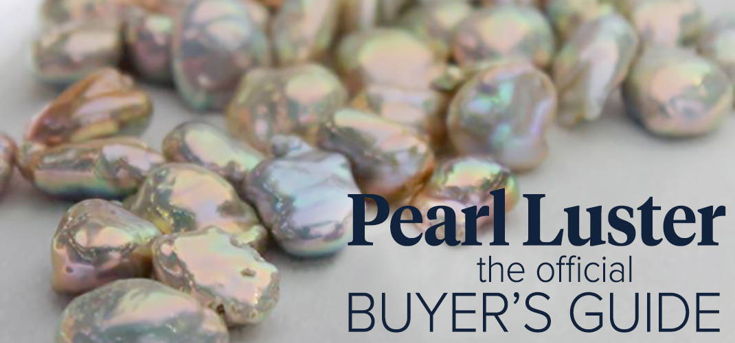 Pearl Luster Buyer's Guide Page Banner