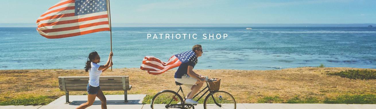 Patriotic Shop