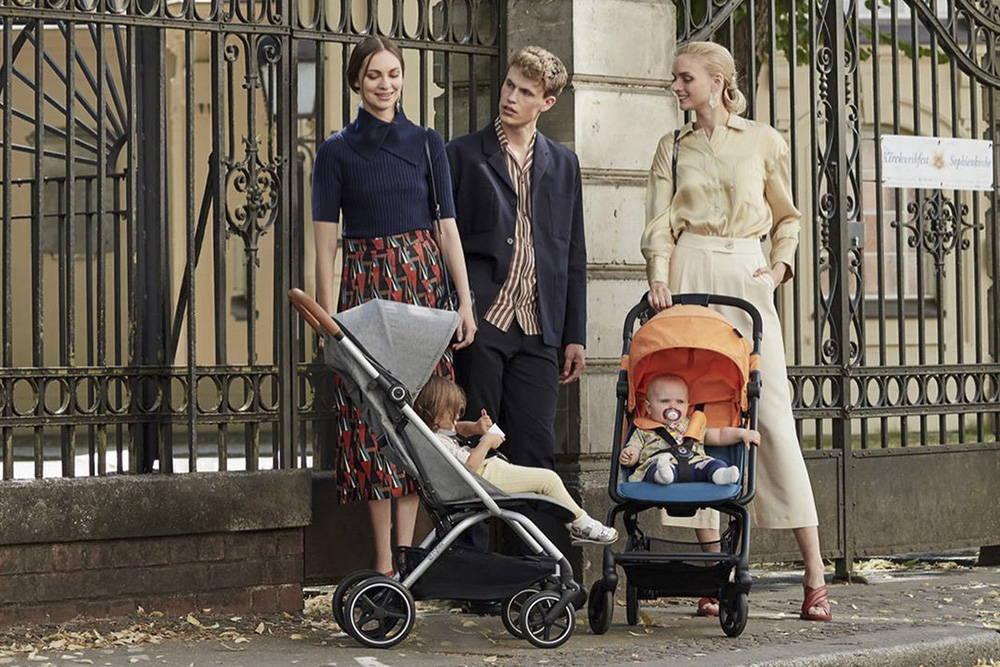 40% OFF   CYBEX Eezy S strollers