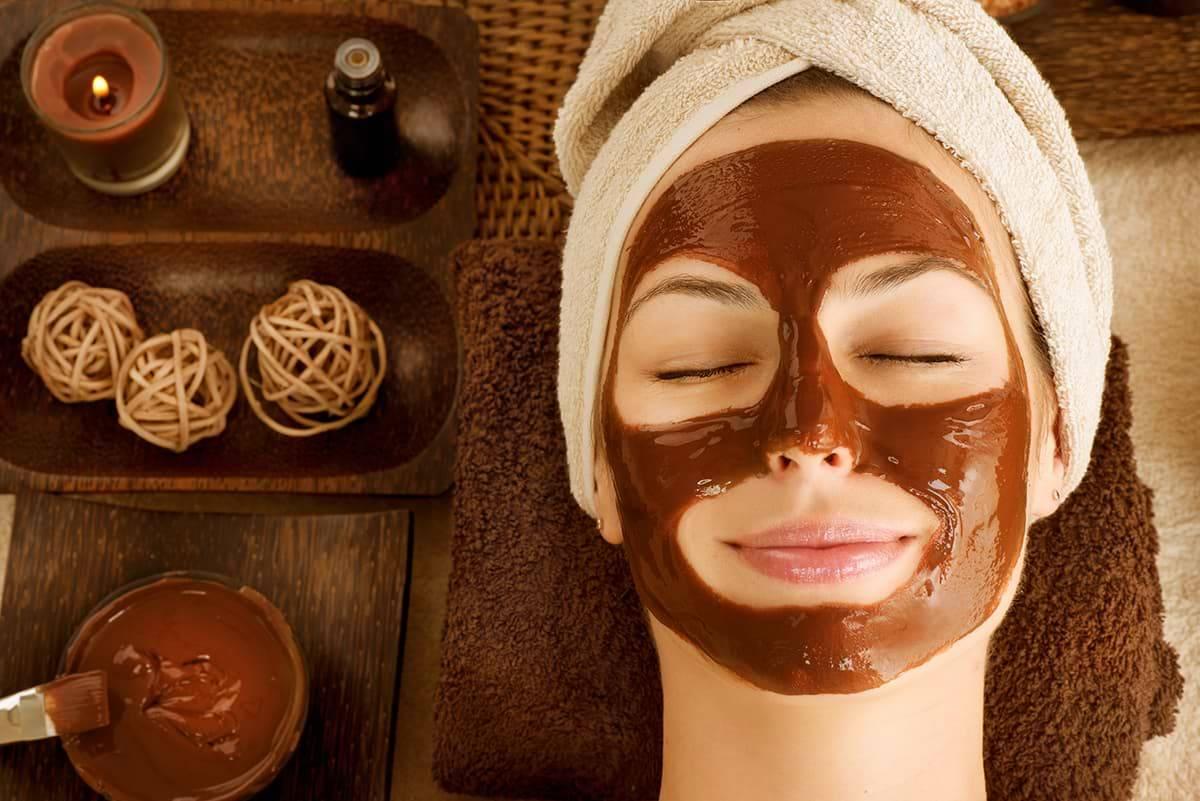 Gesichtsmaske Die Besten Gesichtsmasken Zum Selber Machen By Irina