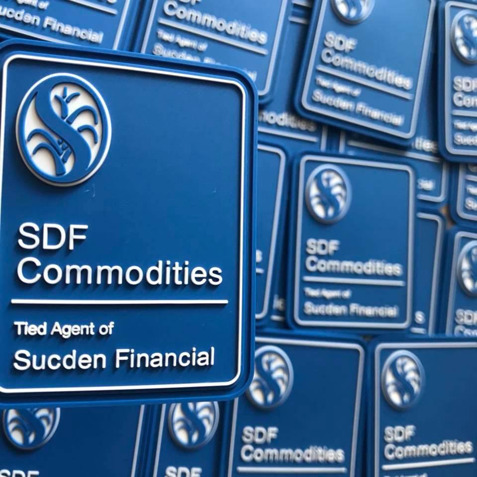 Patch erstellen SDF Commodities