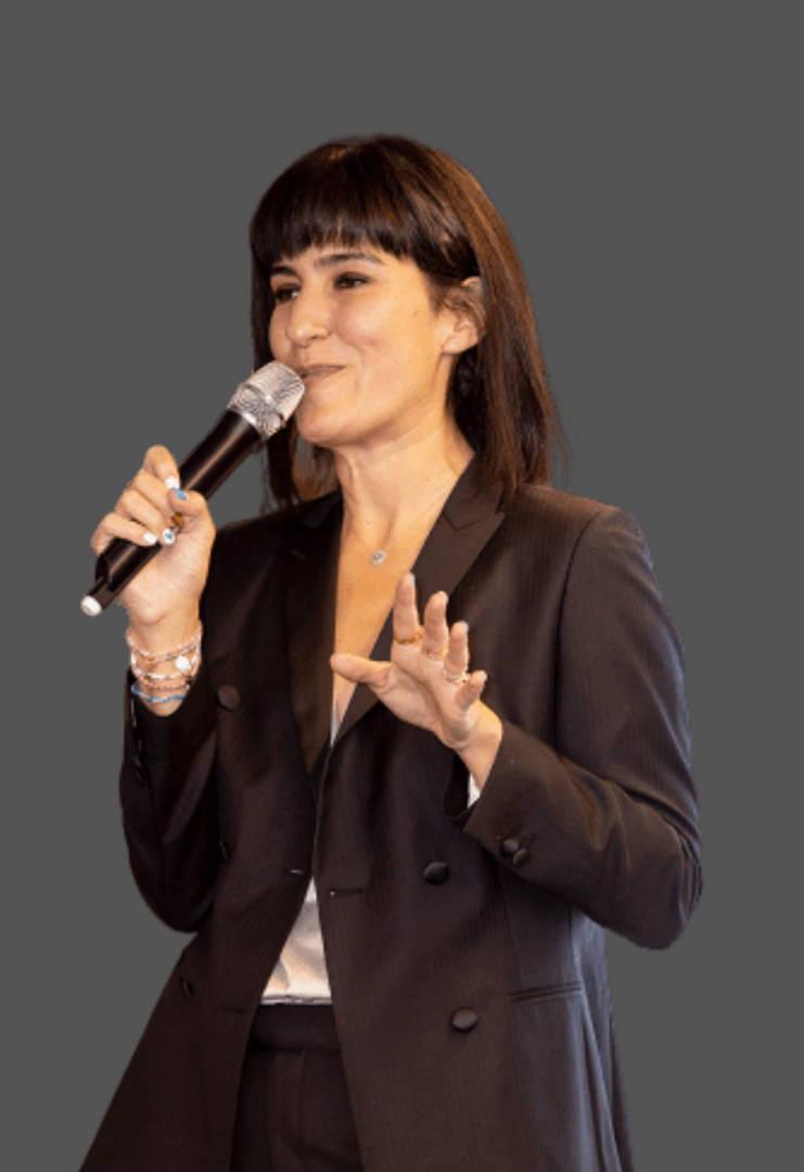 Relevé Voices Jordana Guimaraes Co-Founder Fashinnovation