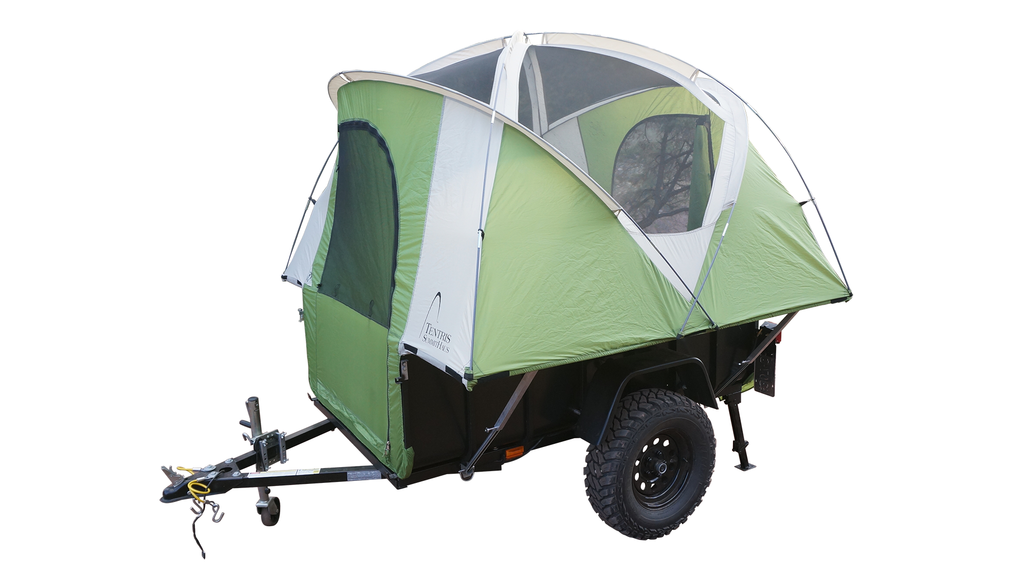 Camping tent For LittleGiant Adventure Sport Trailer
