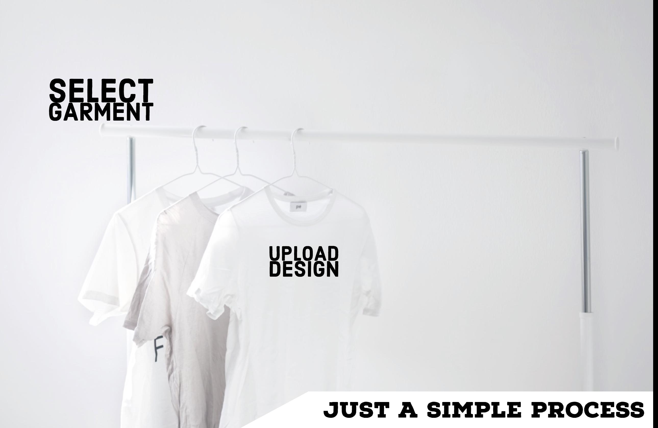 DIY T-shirt Printing