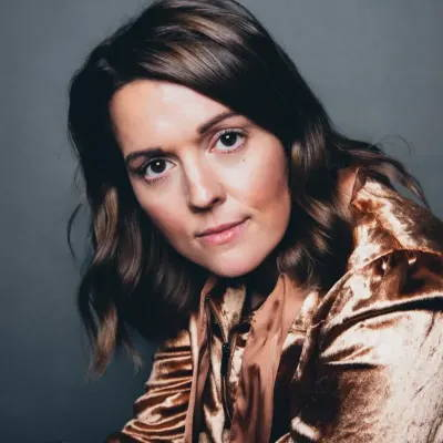 Brandi Carlile recycled guitar string bracelets and jewelry