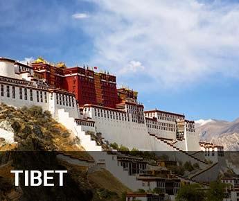 Travelbay China Tailor Made Tours - Tibet