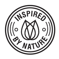 Cosmetics inspired by nature certificate