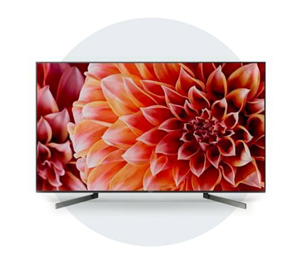 aa57c550a19 Enjoy the ultimate viewing experience with high definition smart tv s from  LG   Sony.