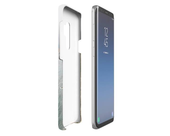 Custom Galaxy S9 Plus Case Slim Blown