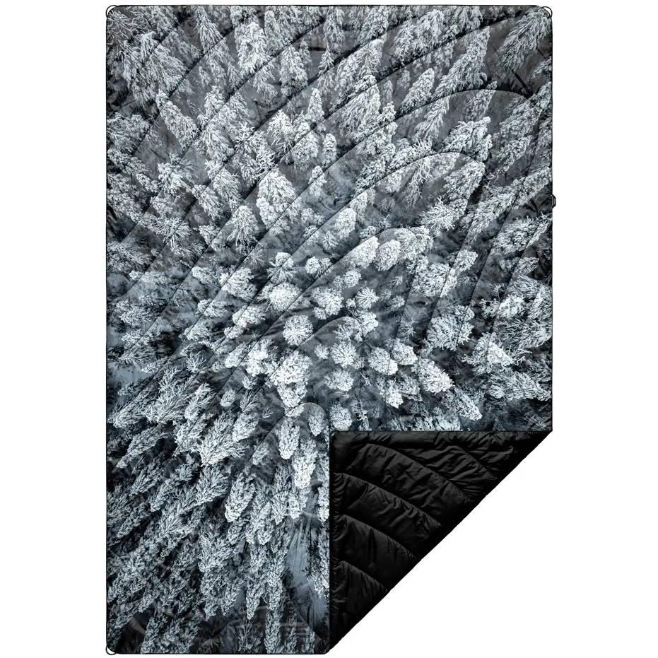 Rumpl Original Puffy Blanket Cold Growth | Rumpl