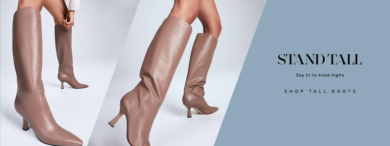 Shop Tall Boots