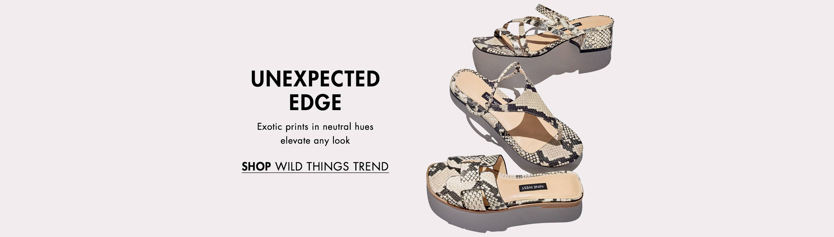 Shop WIld Things Trend
