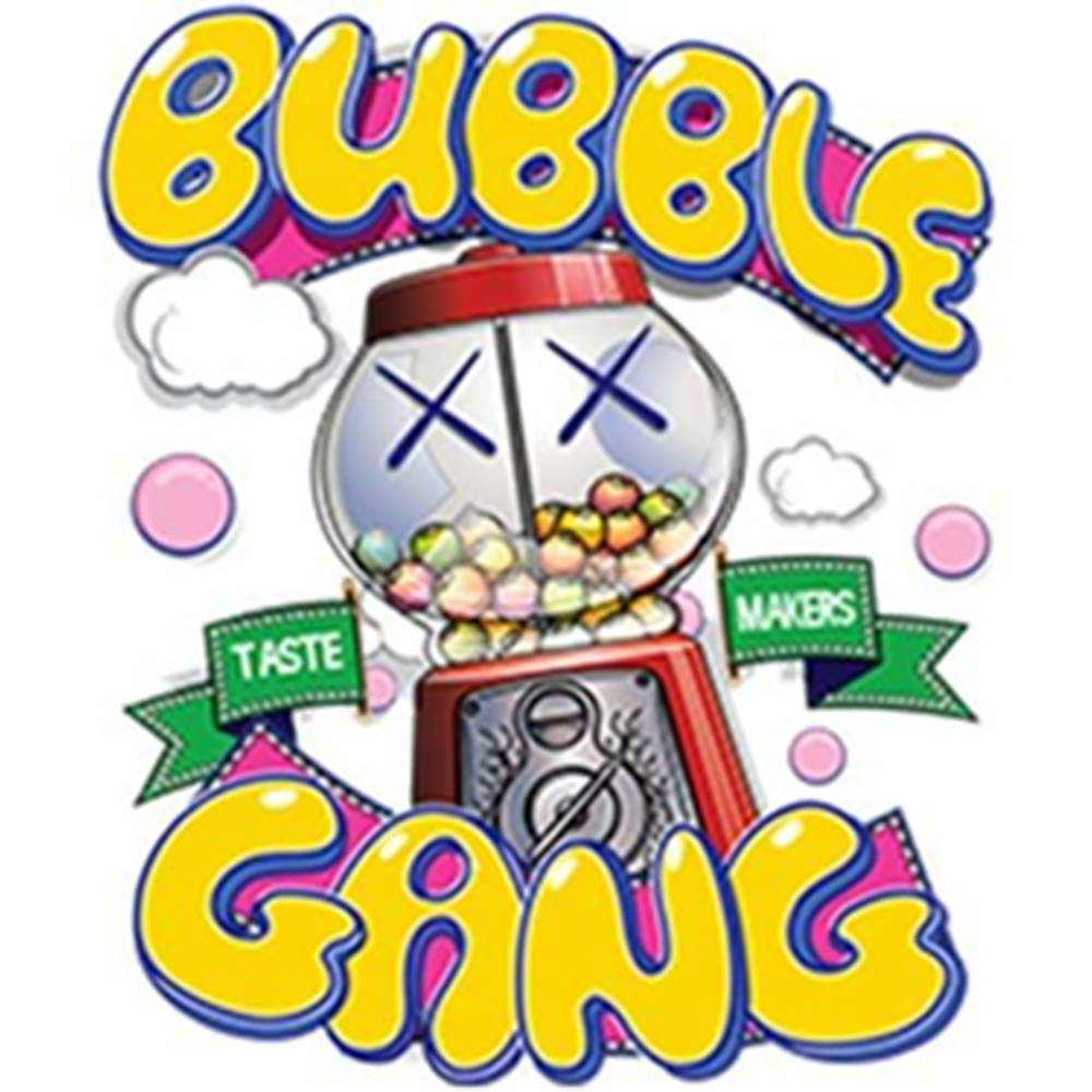 Bubble Gang Collection