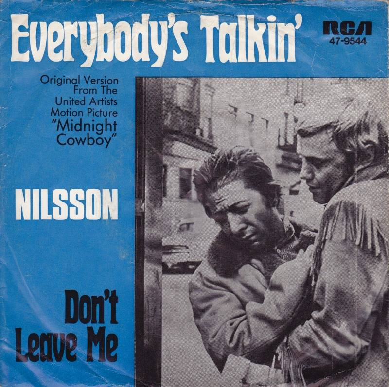 The Story Behind The Song How Midnight Cowboy Found Everybody S Talkin Double D Ranch