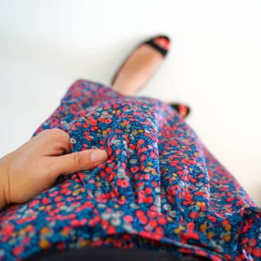 Ana ma Petit Tresor - Love Australian Handmade