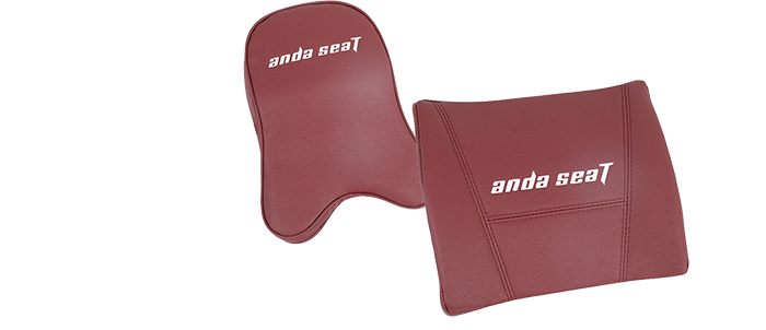 Memory Foam Large Neck pillow & lumber support