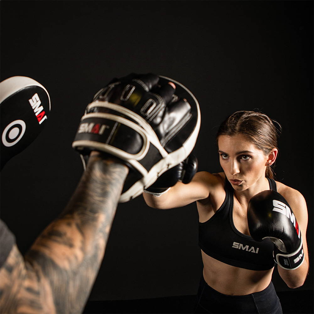 SMAI Essentials Boxing Shop the Range