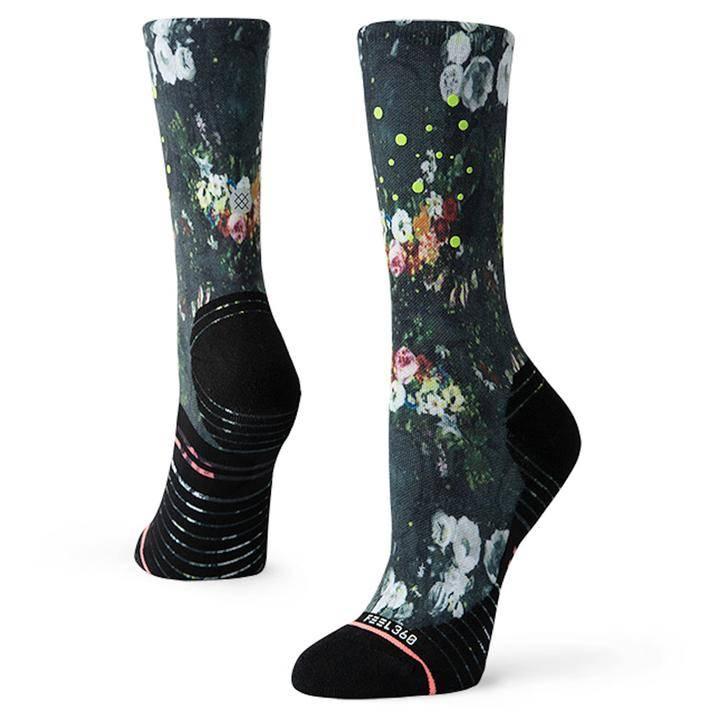 Stance Neo Rush Crew Socks Women's