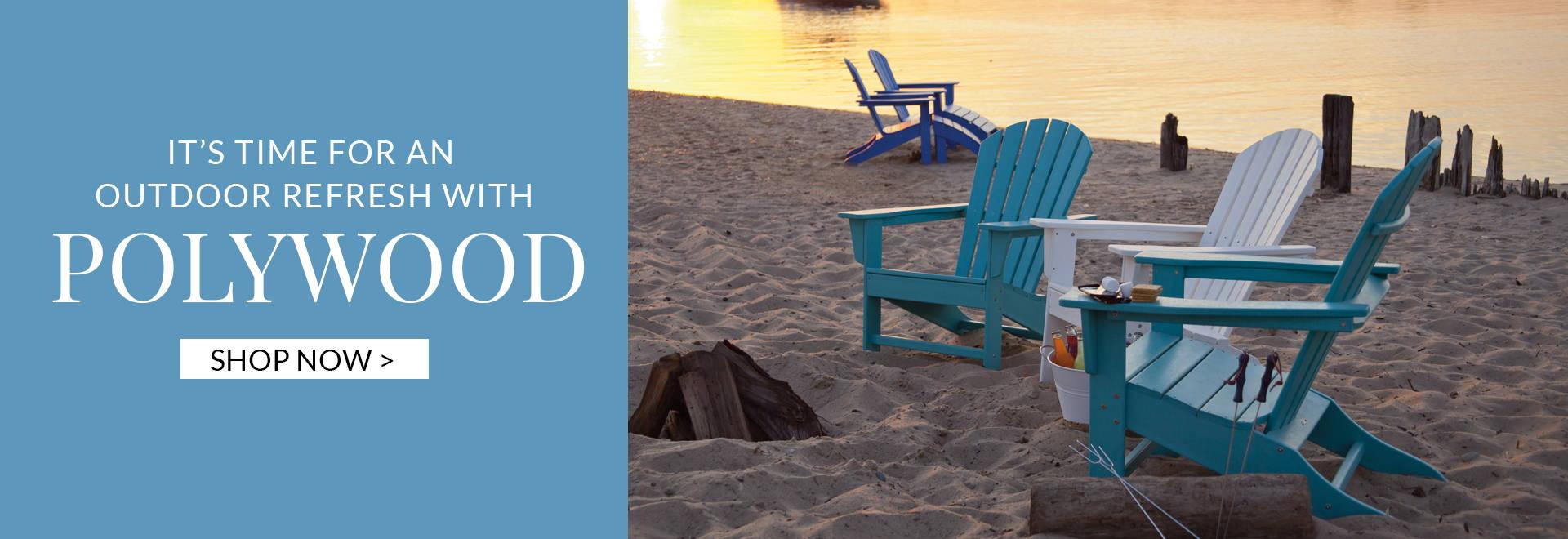 Luxury Outdoor Furniture, Grills & Umbrellas | AuthenTEAK