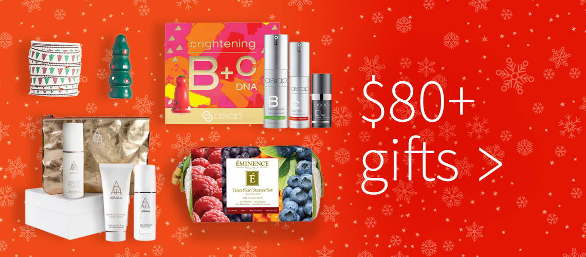 Makeup and skin care Christmas Gifts