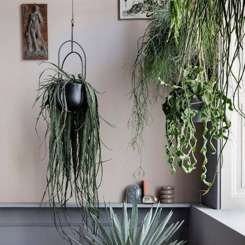 Ferm Living Deco Hanging Planter