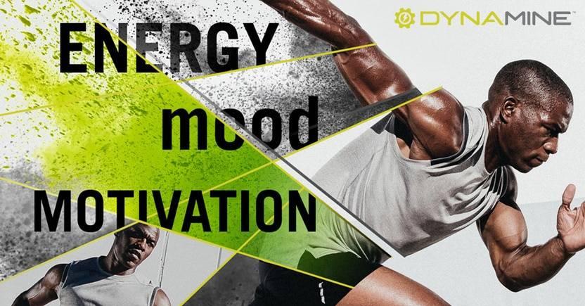 Dynamine Methylliberine for Energy, Mood, and Focus