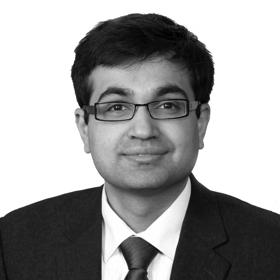 Dr. Sahil Khanna, M.D.