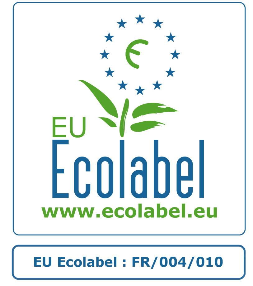 Popee label écolabel