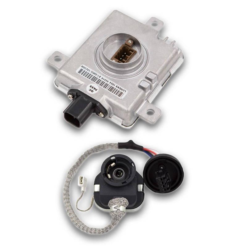 LUMENS HPL OE Xenon Ballast & Ignitor - BALD13M2 & COND1M2