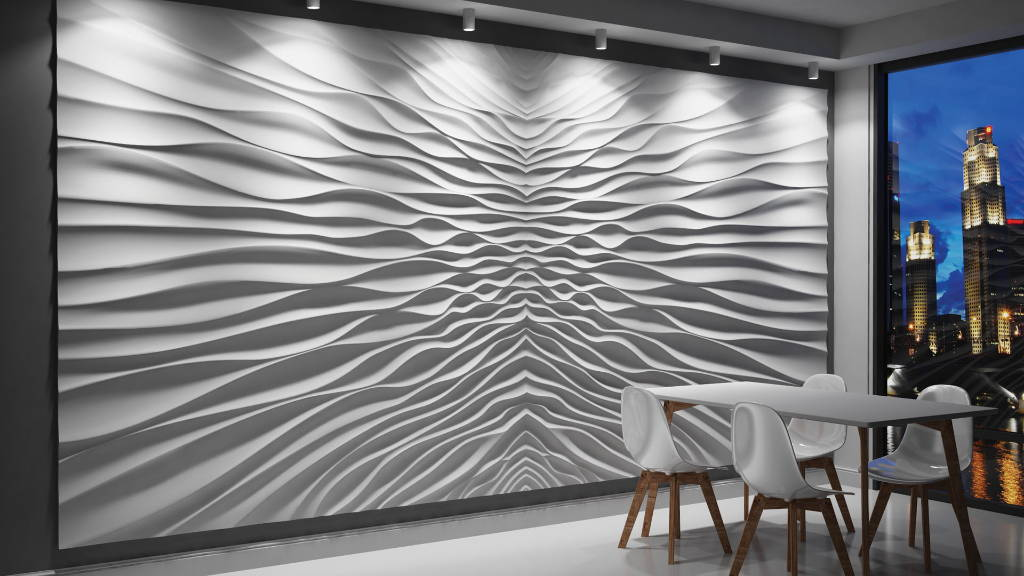 Gypsum Wall Panels Decormania