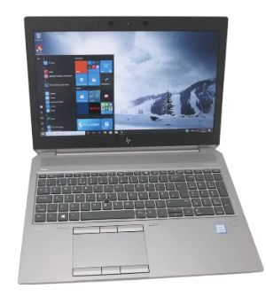 Grade A Refurbished Laptops
