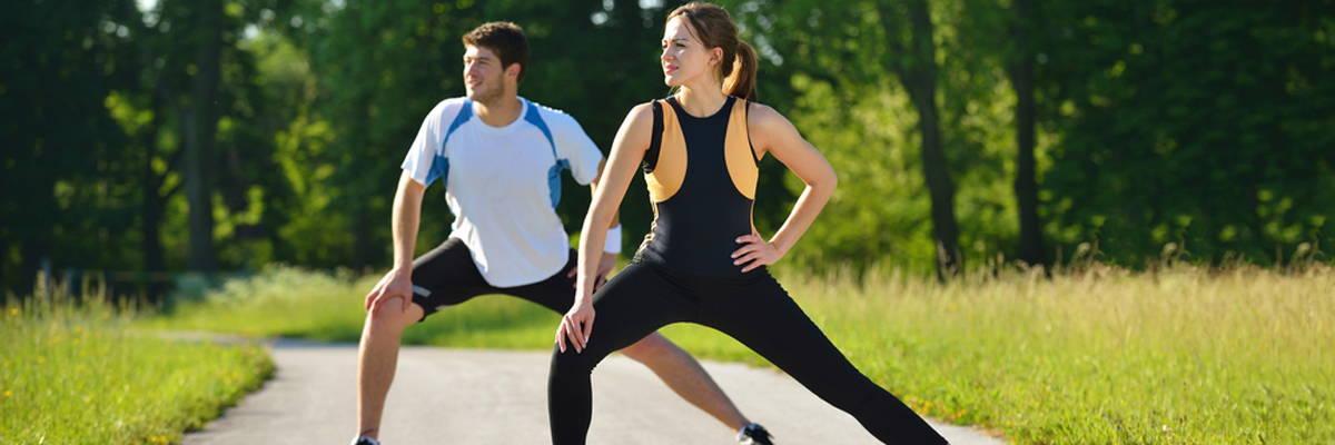 Muskelkrämpfe gehören zu den bekanntesten Mangelerscheinungen von Magnesium