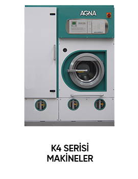 K4 serisi makineler