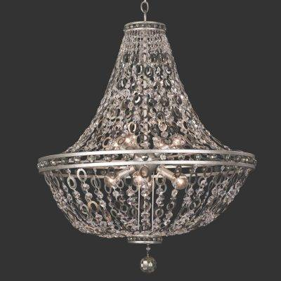 Allegri Lighting Crystal Pendants, Chandeliers, Wall Sconces, & Ceiling Lights - Lucia Collection