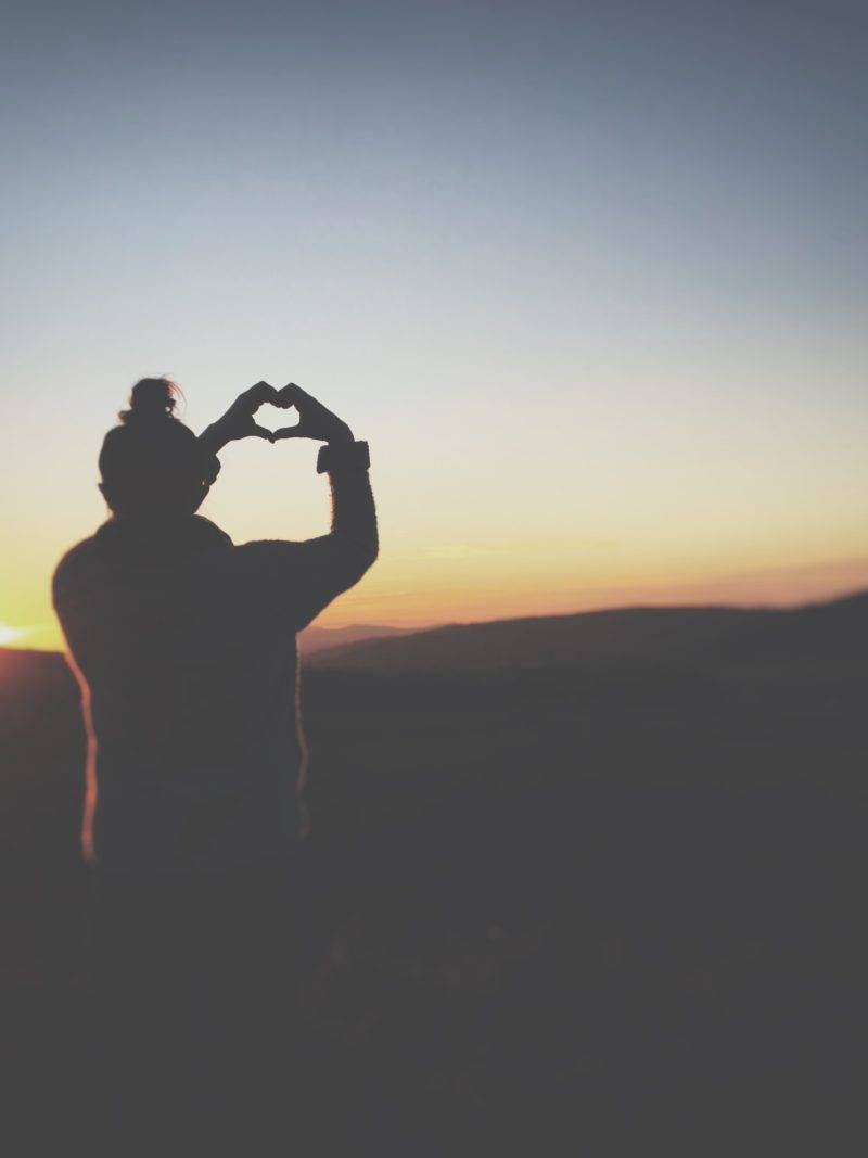 10 ways to look after your loved one's heart