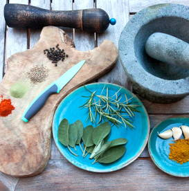 herbal-remedies-ayurveda-spices