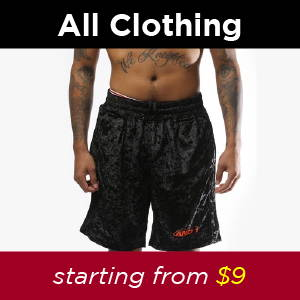 Shop AND1 Mens Clothing. AND1 Cyber Monday, 35% off SITEWIDE. Perfect holiday gifts for family and friends at cheap prices: basketballs, basketball shoes, tai chis, shorts, shirts, jerseys, sneakers, basketballs, beanies, hoodies, joggers and more.