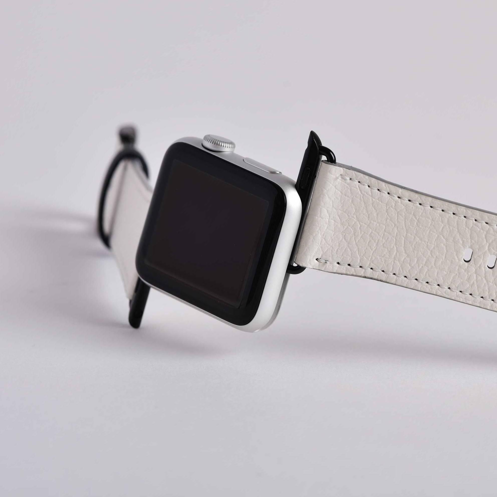 Custom Apple Watch Band Latch