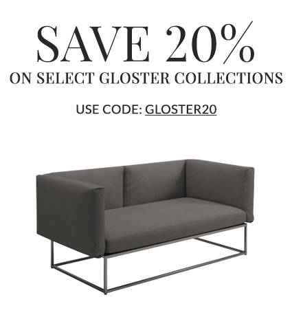 Shop Select Gloster