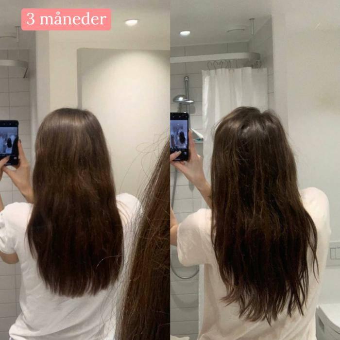 hvad er godt for håret