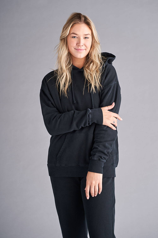 tall-womens-sweatsuit-black