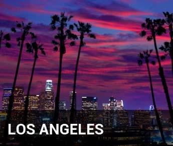 Travelbay USA Tours - USA Tailor Made Tours - Los Angeles