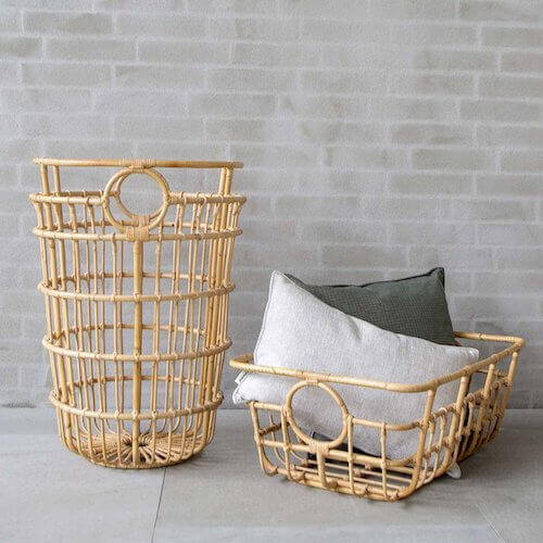 Cane-Line Carry Me High Basket