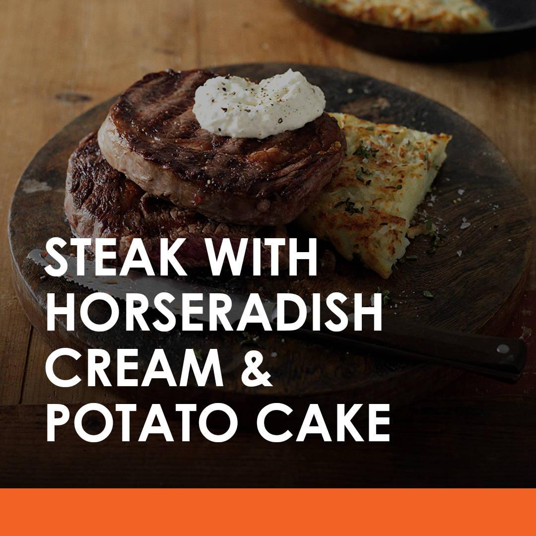 main, beef, steak, potato, recipe