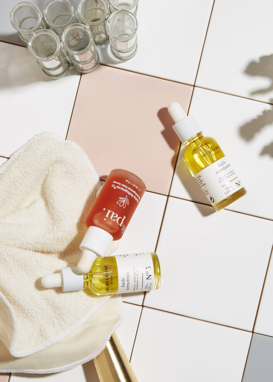 Huile hydratante Huile BioRegenerate Pai Skincare Huile Repulpante Oh My Cream Skincare