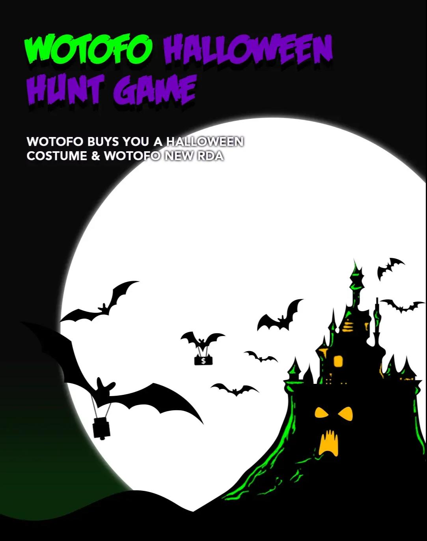 Wotofo_Halloween_Hunt_Game